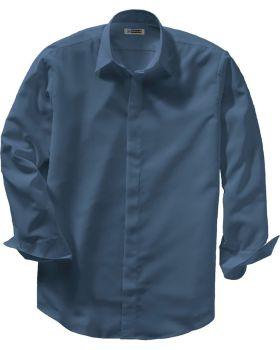 Edwards 1291 Men's Batiste Cafe Tall Shirt