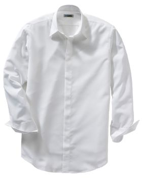 Edwards 1291 Men's Batiste Cafe Tall Shirt