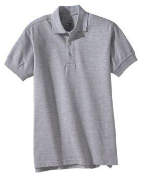 Edwards 1500 Men's Blended Pique Short Sleeve Polo Shirt