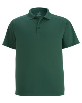 Edwards 1512 Men's Snag-Proof Short Sleeve Polo