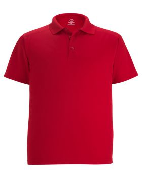 Edwards 1512 Men's Snag-Proof Short Sleeve Polo