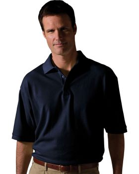 Edwards 1530 Cotton Pique Short Sleeve Polo