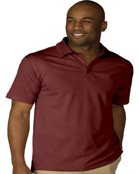 Edwards 1576 Men's Hi Performance Mesh Short Sleeve Polo Shirt
