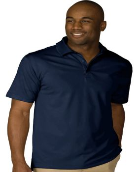Edwards 1576 Men's Hi Performance Mesh Short Sleeve Polo Shirt