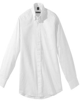 Edwards 1975 Men's Pinpoint Oxford Shirt - Long Sleeve