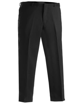 Edwards 2290 Men's Polyester Flat Front Pant