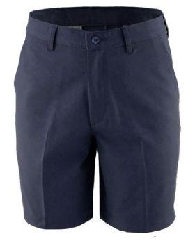 Edwards 2450 Men's Blended Flat Front Chino Short