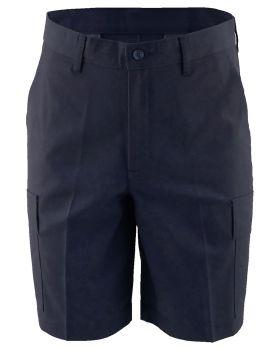 Edwards 2475 Men's Blended Cargo Chino Short