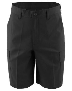Edwards 2477 Men's Utility Pleated Front Chino Short