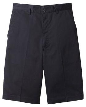 Edwards 2487 Men's Utility Flat Front Chino Short