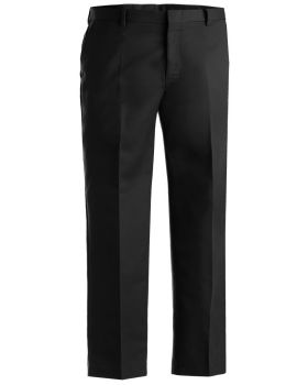Edwards 2510 Men's Business Casual Flat Front Chino Pant