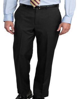 Edwards 2525 Men's Synergy Washable Flat Front Pant