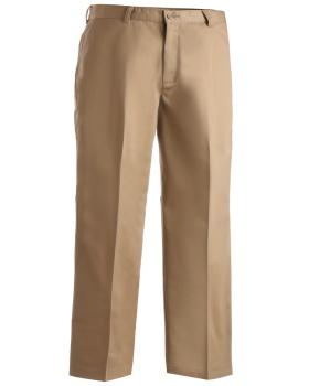 Edwards 2577 Men's Utility Flat Front Chino Pant