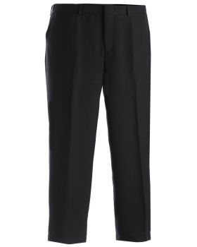 Edwards 2588 Men's Intaglio Flat Front Easy Fit Pant
