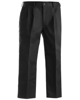 Edwards 2630 Men's All Cotton Pleated Pant