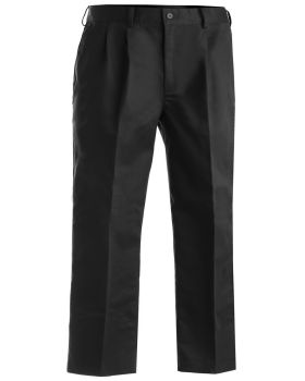 Edwards 2670 Men's Blended Chino Pleated Pant