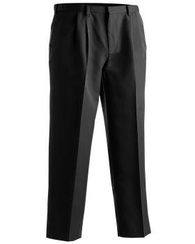 Edwards 2674 Men's Microfiber Pleated Pant