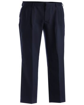 Edwards 2695 Men's Polyester Pleated Pant