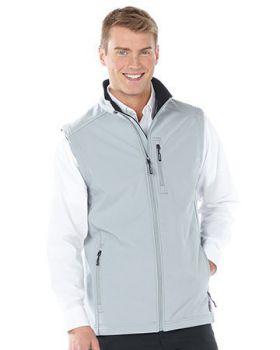 Edwards 3425 Men's Soft Shell Vest