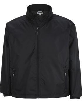 Edwards 3435 Men's Hooded Rain Jacket