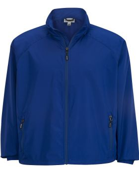 Edwards 3435 Men's Hooded Rain Jacket