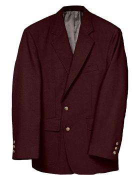 Edwards 3500 Men's Single-Breasted Blazer