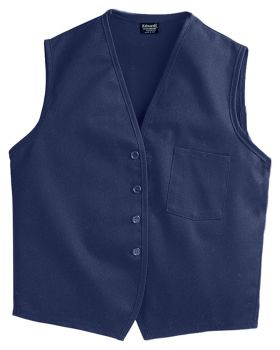 Edwards 4006 Apron Vest With Breast Pocket