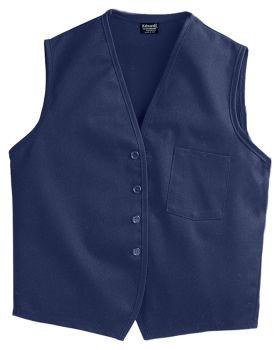Edwards 4006 Apron Vest With Breast Pocket