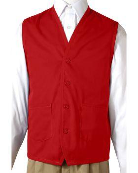Edwards 4106 Apron Vest With Waist Pockets