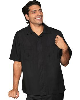 Edwards 4276 Men's Spun Poly Service Shirt