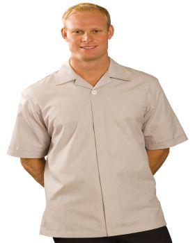 Edwards 4287 Men's Pincord Service Shirt