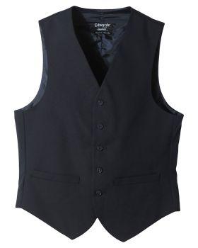 Edwards 4680 Men's High-Button Vest