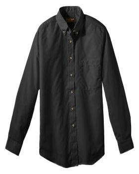 Edwards 5280 Ladies' Easy Care Long Sleeve Poplin Shirt