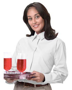 Edwards 5290 Ladies' Cafe Shirt-Long Sleeve