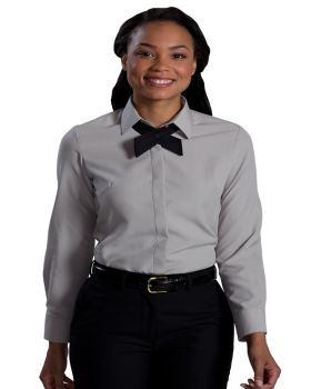 Edwards 5291 Ladies' Batiste Cafe Shirt
