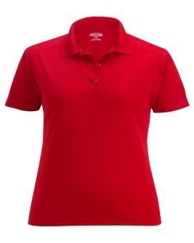 Edwards 5512 Ladies' Snag-Proof Short Sleeve Polo