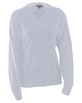 Edwards 565 V Neck Acrylic Acrylic Sweater