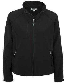 Edwards 6420 Ladies' Soft Shell Jacket