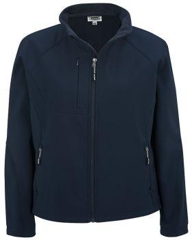 Edwards 6420 Ladies' Soft Shell Jacket