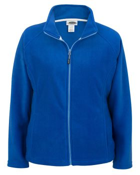 Edwards 6450 Ladies' Microfleece Jacket