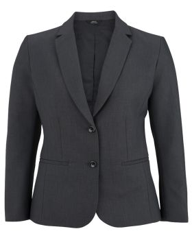 Edwards 6575 Ladies' Synergy Washable Suit Coat - Longer Length