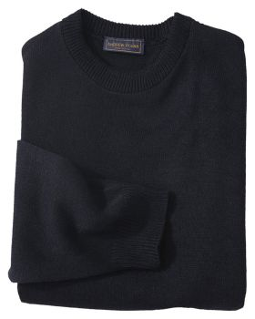 Edwards 665 Crew Neck Acrylic Sweater