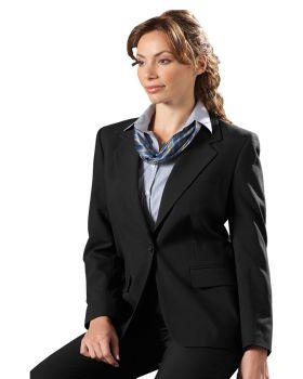 Edwards 6680 Ladies' Wool Blend Suit Coat