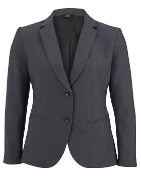 Edwards 6760 Ladies' Intaglio Suit Coat
