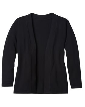 Edwards 7056 Ladies' Open Cardigan Sweater