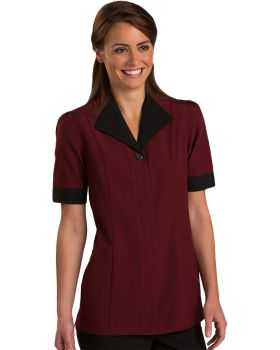 Edwards 7280 Ladies Pinnacle Tunic Vest