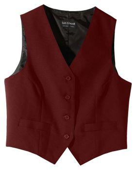'Edwards 7490 Ladies Economy Vest'