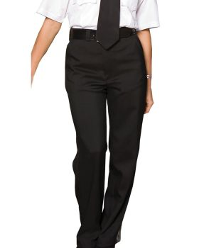 Edwards 8591 Ladies' Flat Front Security Pant