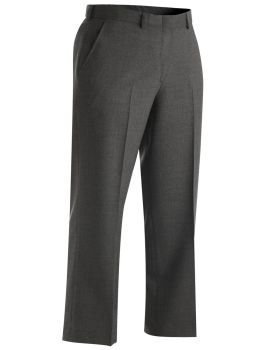 Edwards 8783 Ladies' Wool Blend Flat Front Dress Pant