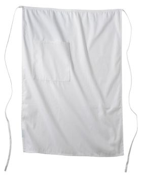 Edwards 9008 1-Pocket Long Bistro Apron
